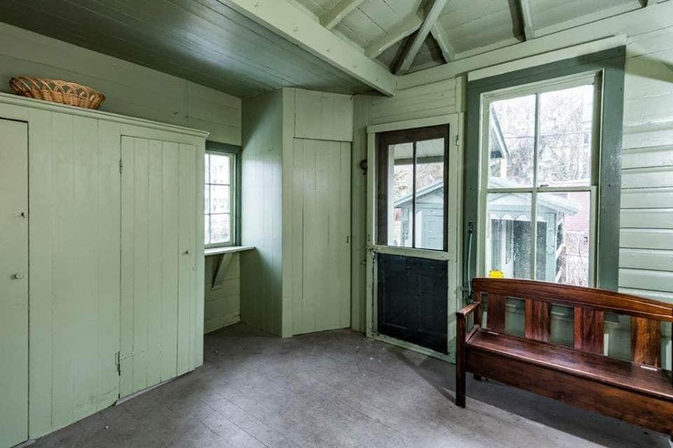 New Jersey 1873 J Smith House
