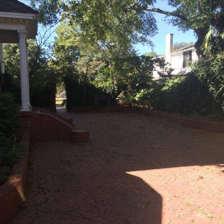 1850 Oak Square In Port Gibson Mississippi