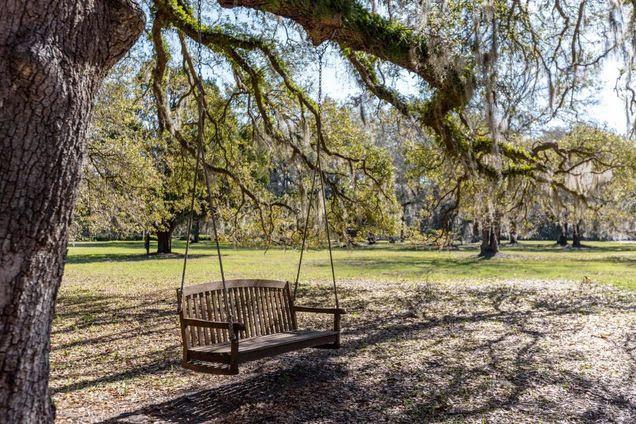 1730 Fenwick Hall Plantation For Sale In Johns Island South Carolina