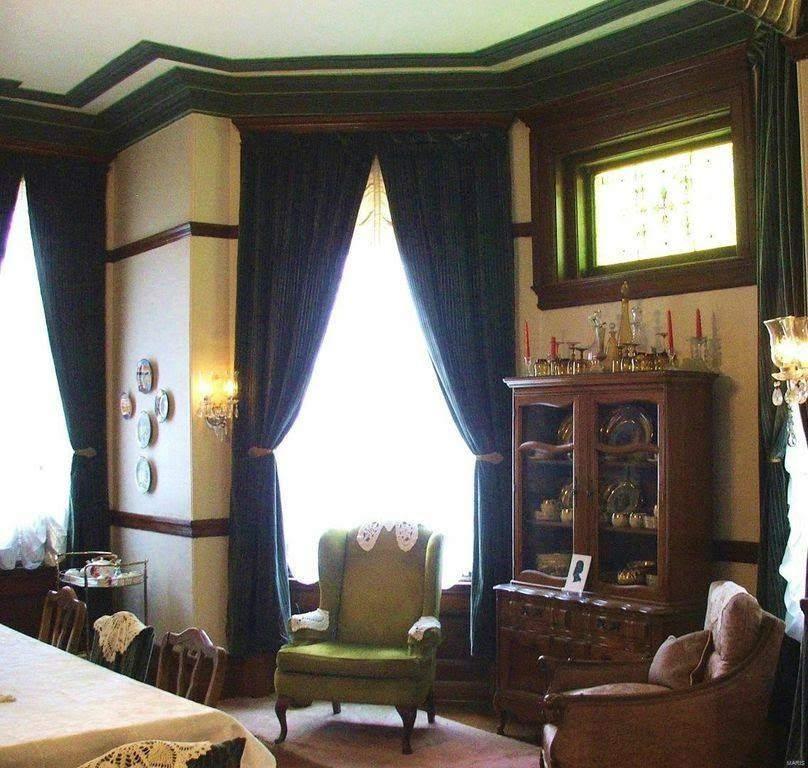 1890 Victorian Mansion For Sale In Saint Louis Missouri