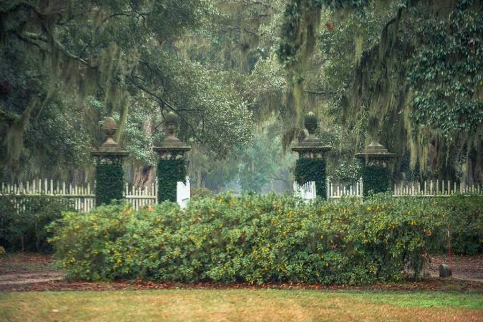 1810 Seabrook Plantation For Sale In Edisto Island South Carolina