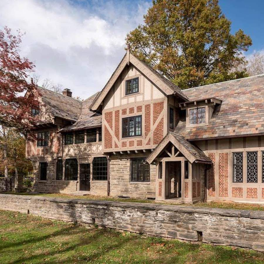 1925 Tudor In Wayne Pennsylvania