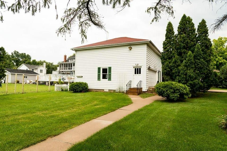 1875 Italianate Victorian For Sale In Sparta Wisconsin