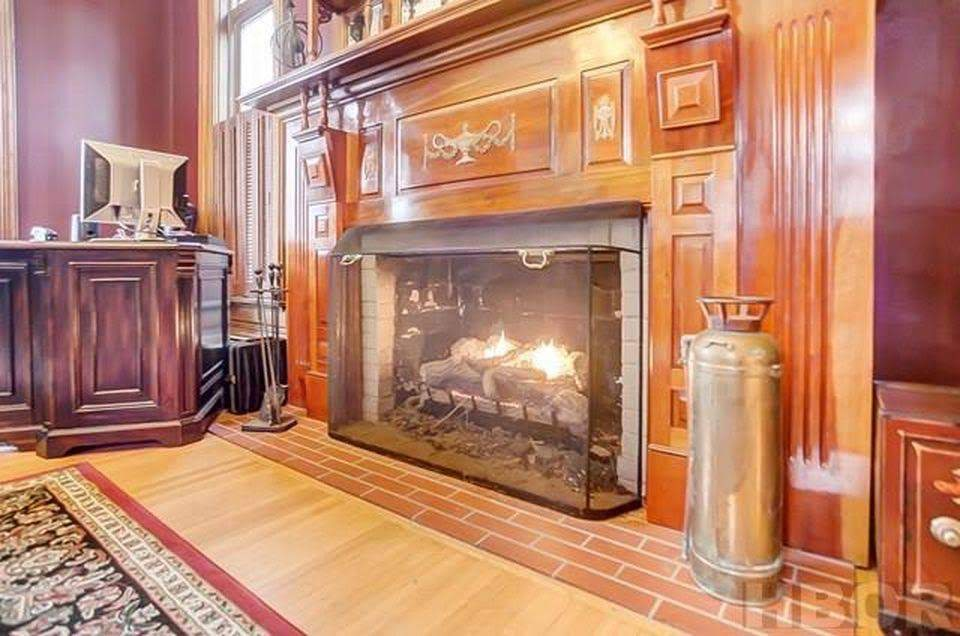 1888 Victorian For Sale In Findlay Ohio