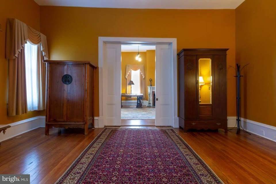 1886 Castle For Sale In Berkeley Springs West Virginia