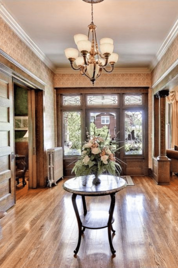 1909 Victorian For Sale In Johnson City Tennessee