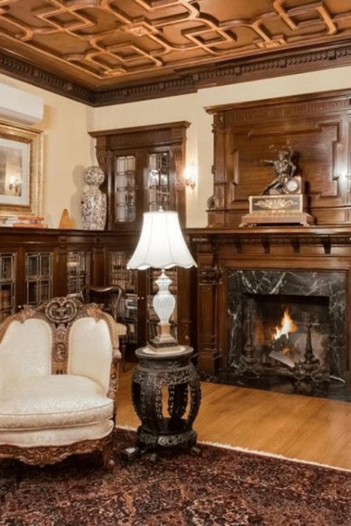 1911 Historic Mansion For Sale In Denver Colorado