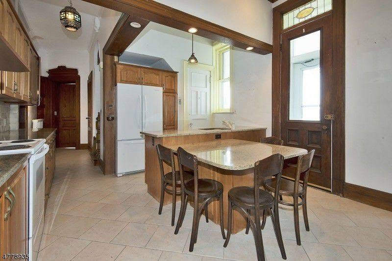 1895 Stone Mansion For Sale In Mount Arlington New Jersey