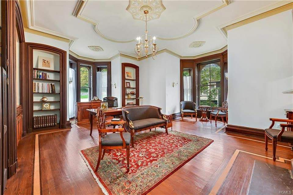 1860 Squire House For Sale In Ossining New York