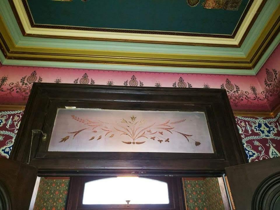 1880 Lebold Mansion For Sale In Abilene Kansas