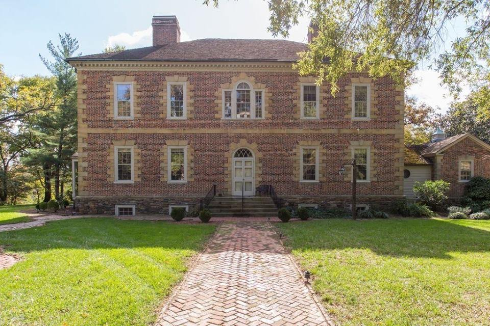 1750 Mansion For Sale In Henrico Virginia