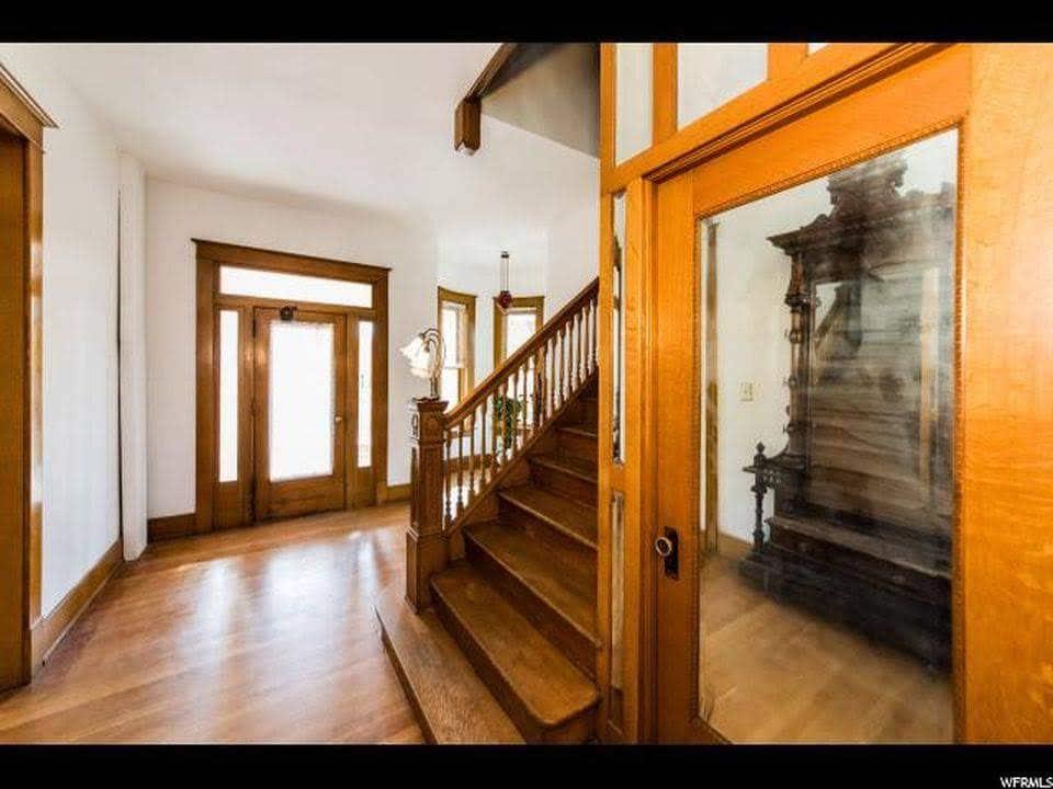 1905 Soren Hanson Castle For Sale In Hyrum Utah