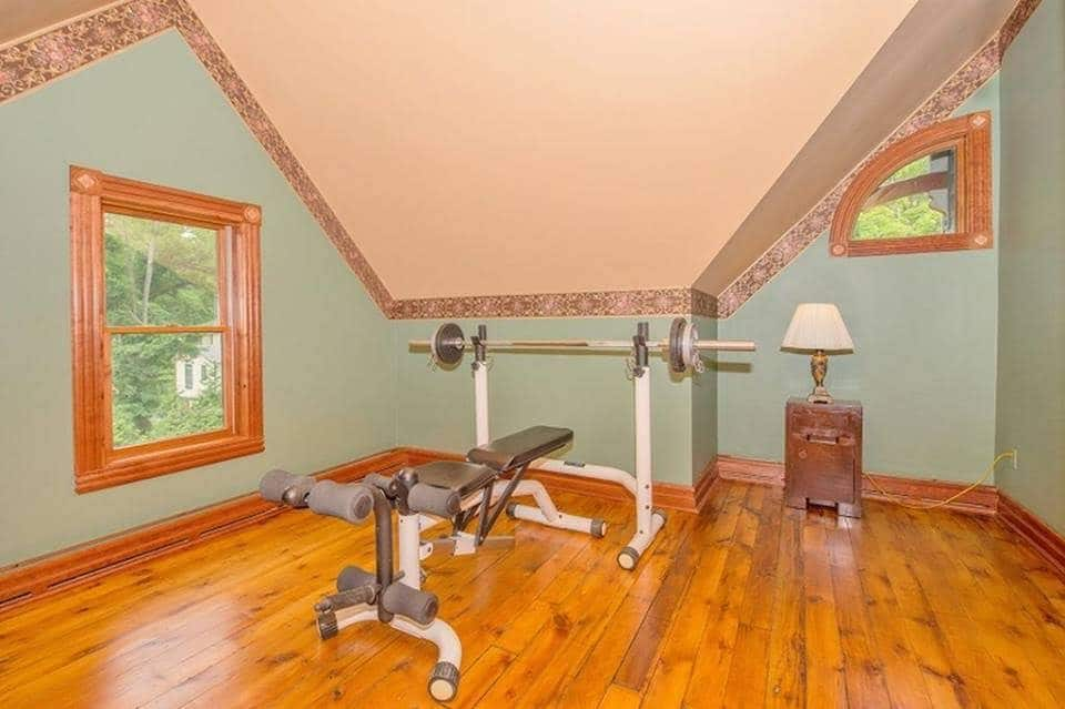 1865 Waterfront Victorian For Sale In Greenwood Lake New Jersey