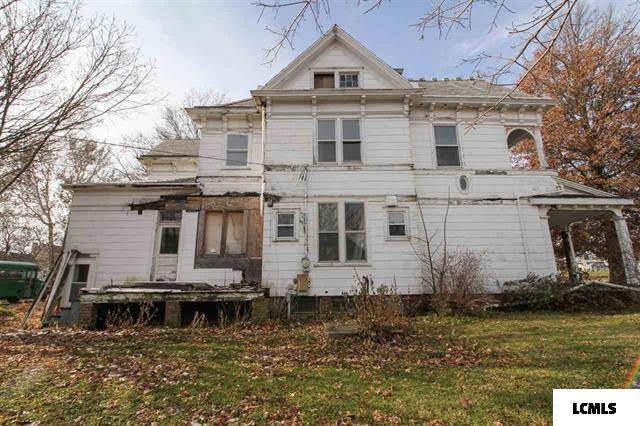 1890 Fixer Upper For Sale In Mount Pulaski Illinois