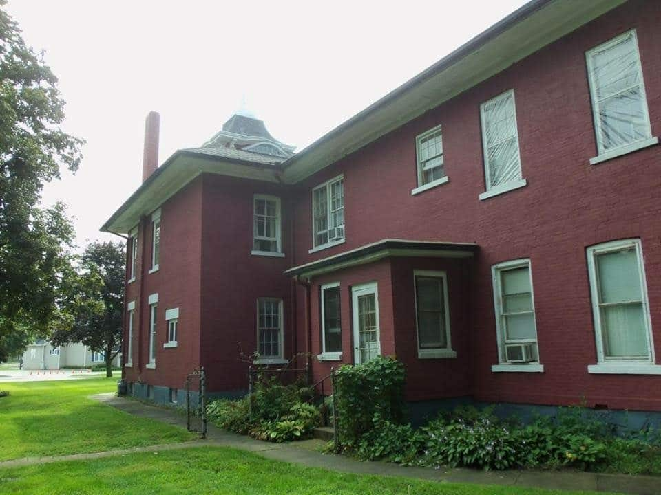 1888 Victorian For Sale In Coldwater Michigan