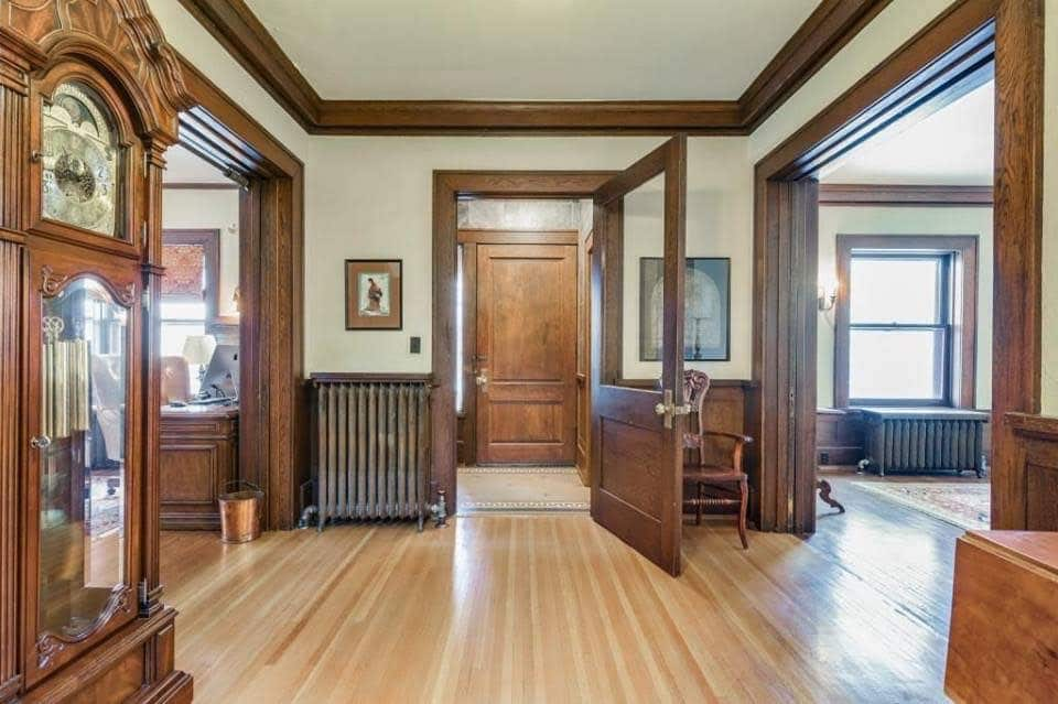 1907 Tudor For Sale In Red Wing Minnesota