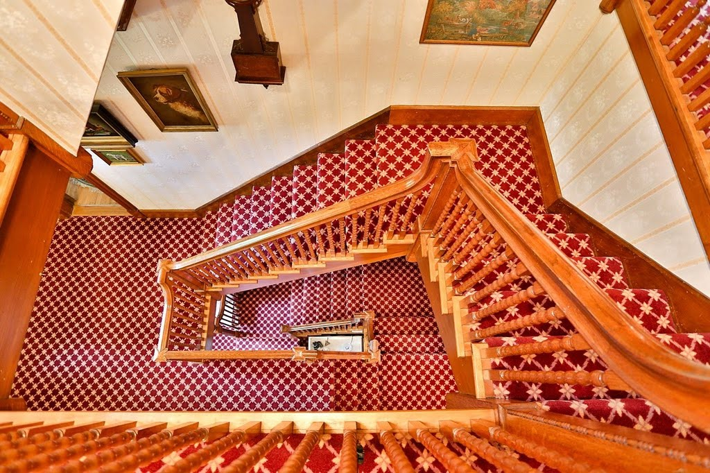 1891 The Castle For Sale In Jackson New Hampshire