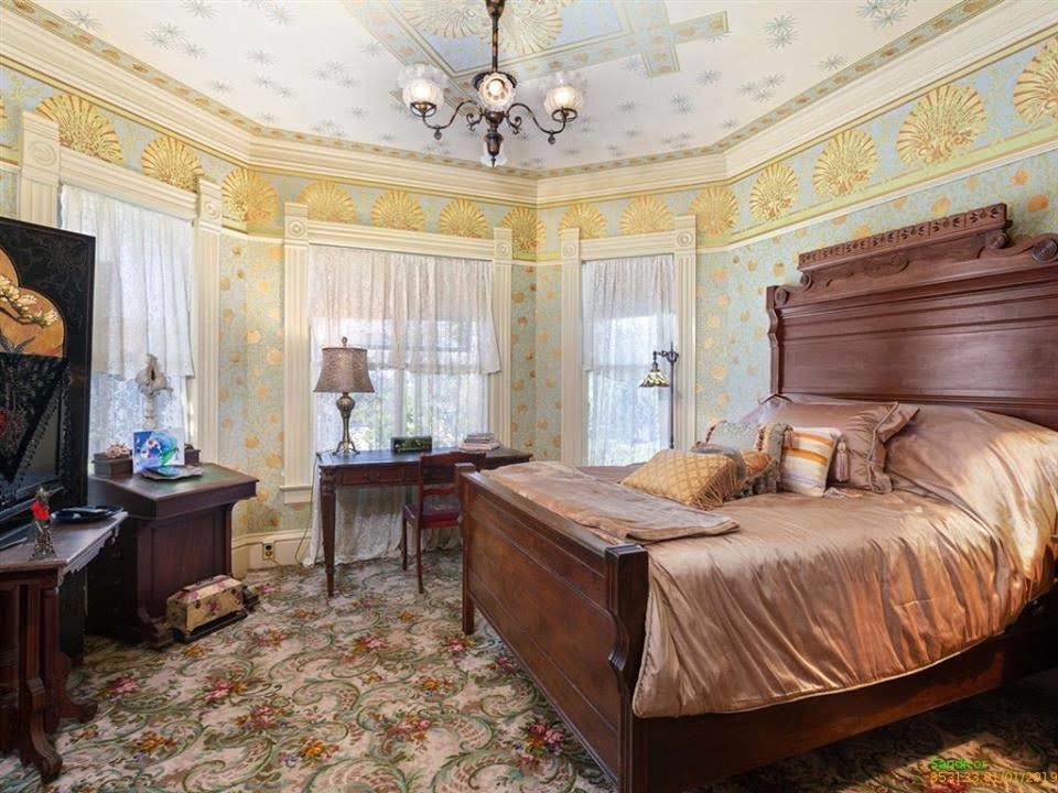 1896 Victorian For Sale In Escondido California