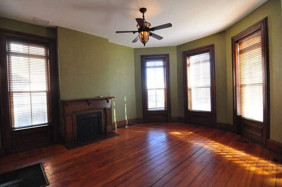 1876 Italianate For Sale In Boonville Missouri