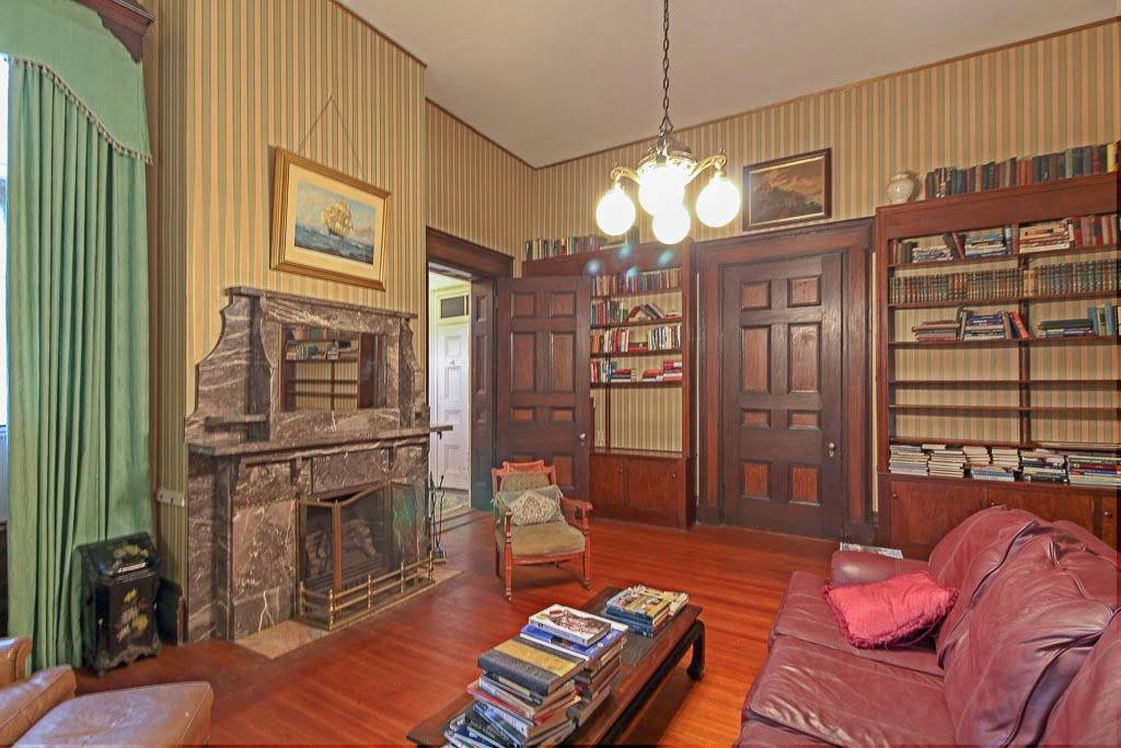 1847 Antebellum For Sale In Columbus Mississippi