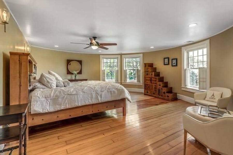 1850 Historic House For Sale In Marblehead Massachusetts
