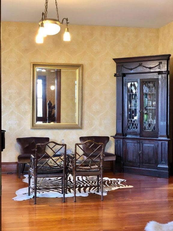 1886 Victorian For Sale In Cynthiana Kentucky