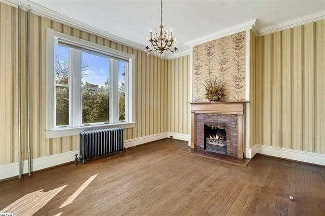 1901 Historic House For Sale In Staunton Virginia
