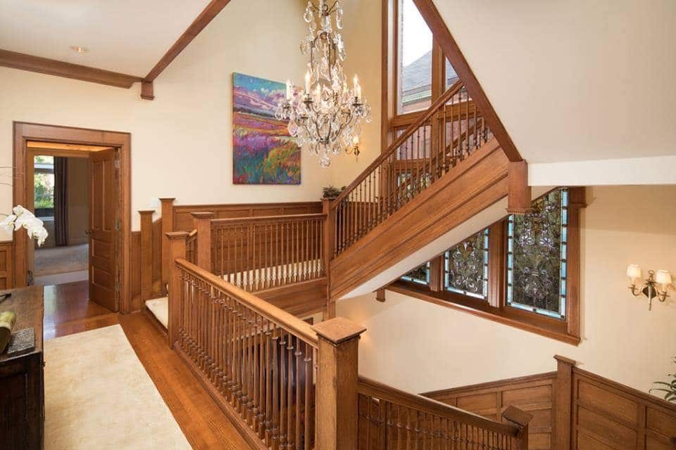 1895 Stone Mansion For Sale In Chicago Illinois