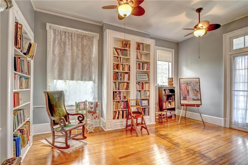 1907 Historic Home For Sale In Mobile Alabama