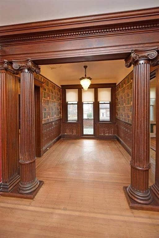 1911 Tudor Revival For Sale In Cincinnati Ohio