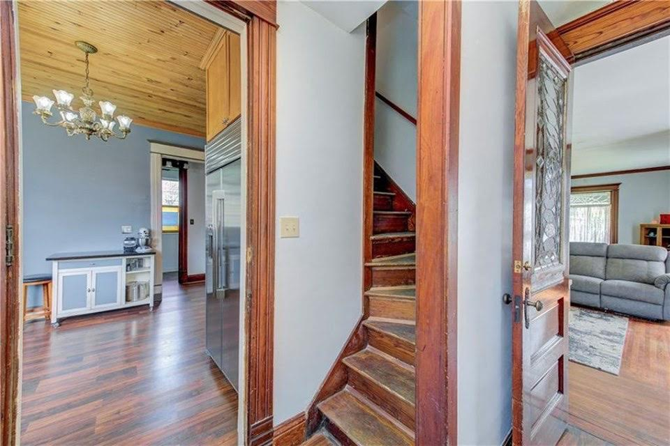 1900 Victorian For Sale In Frankfort Indiana