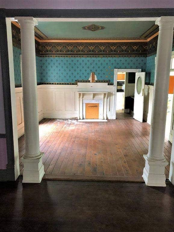 1880 Fixer Upper For Sale In Dawson Georgia