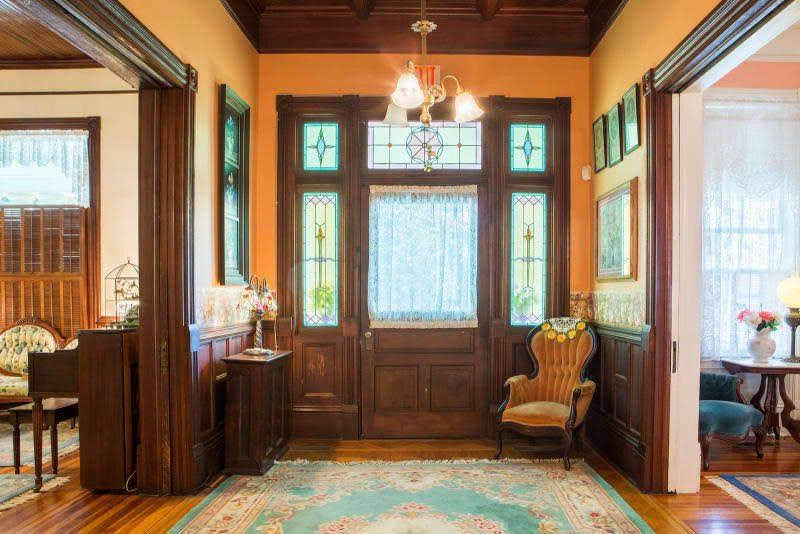 1875 Victorian For Sale In Alexander City Alabama