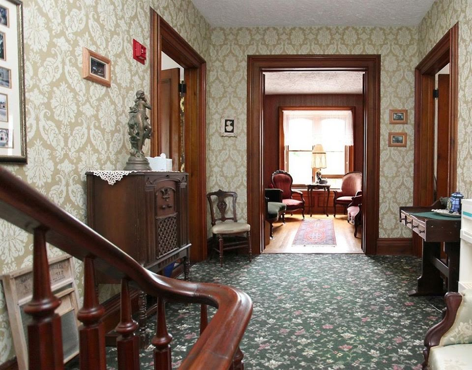 1869 Second Empire For Sale In Cherry Valley New York