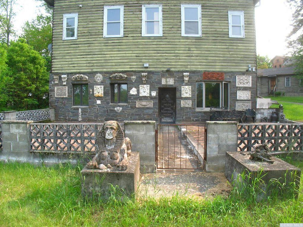 1869 Fixer Upper For Sale In Claverack New York