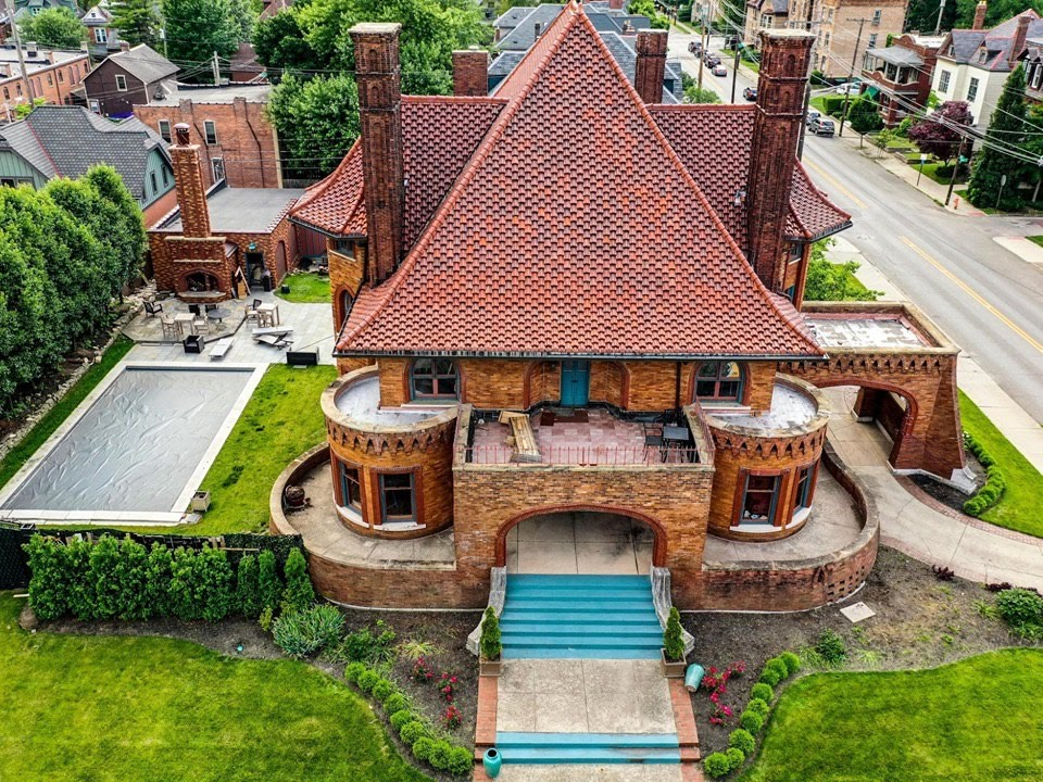 1900 Sells Mansion For Sale In Columbus Ohio