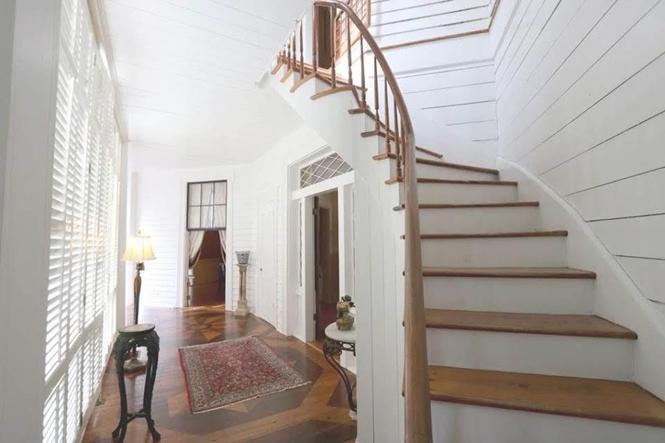 1854 Antebellum For Sale In Columbus Mississippi