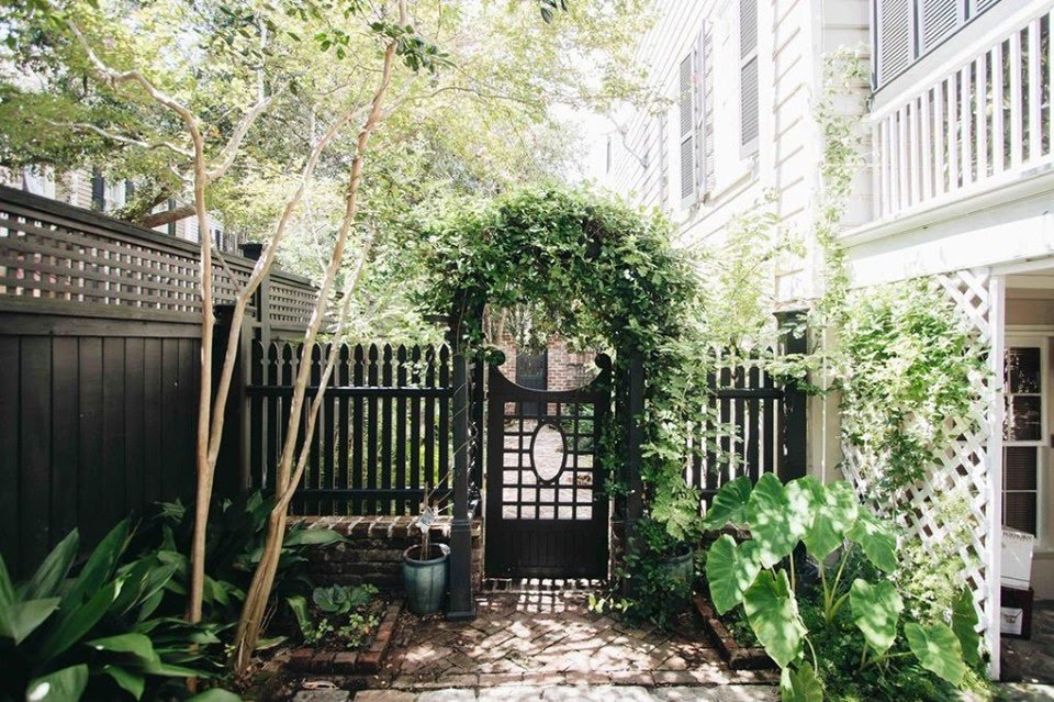 1809 Historic House For Sale In Charleston South Carolina