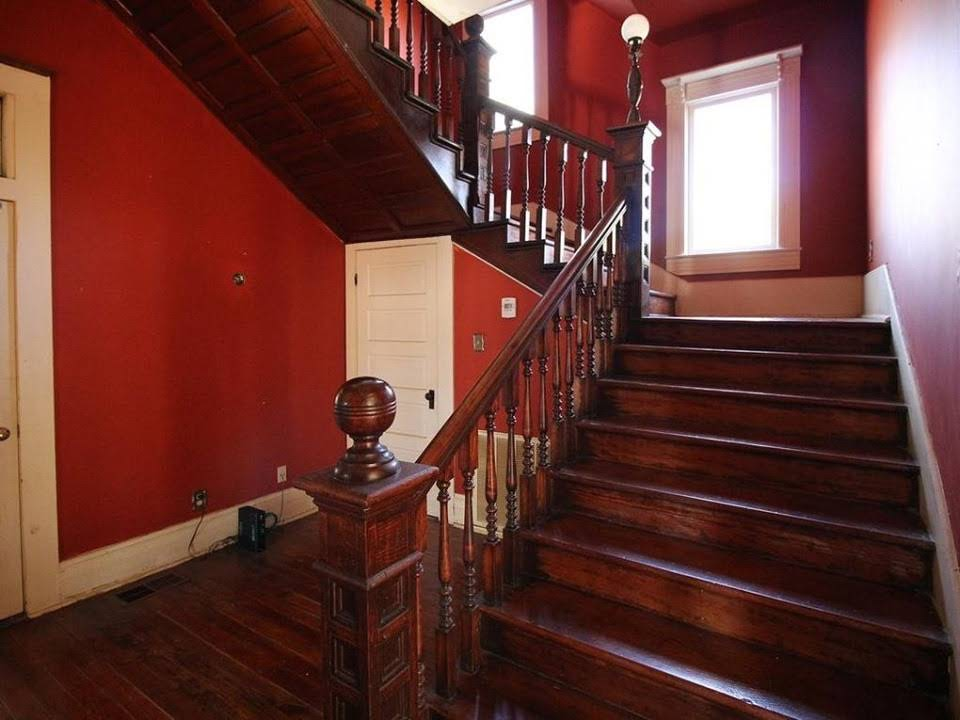 1902 Colonial Revival For Sale In Aberdeen Mississippi
