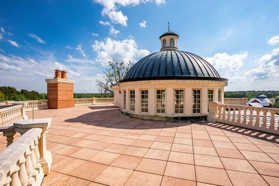 1873 Mansion For Sale In Macon Georgia