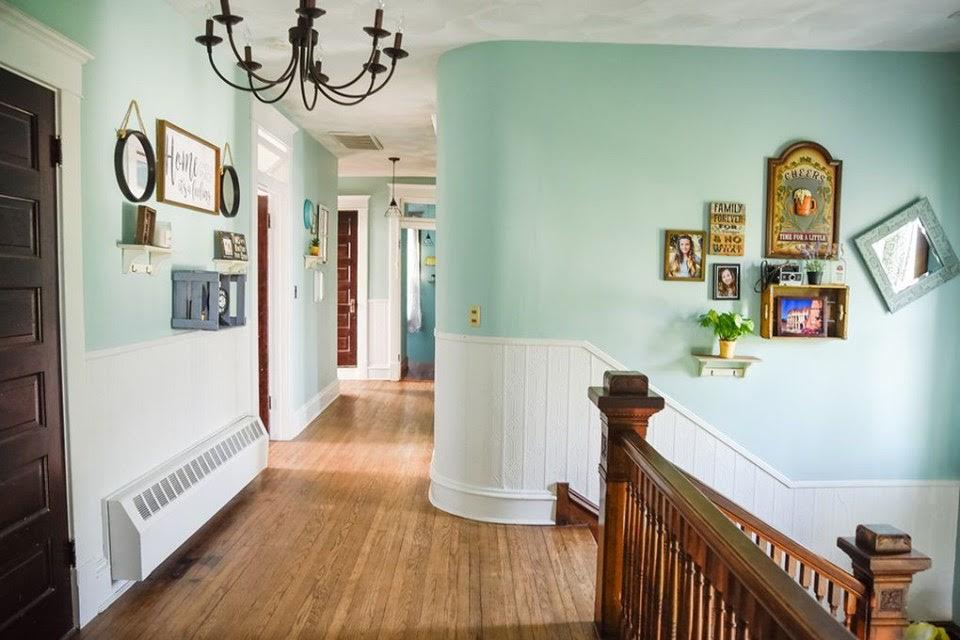 1903 Victorian For Sale In Newman Illinois