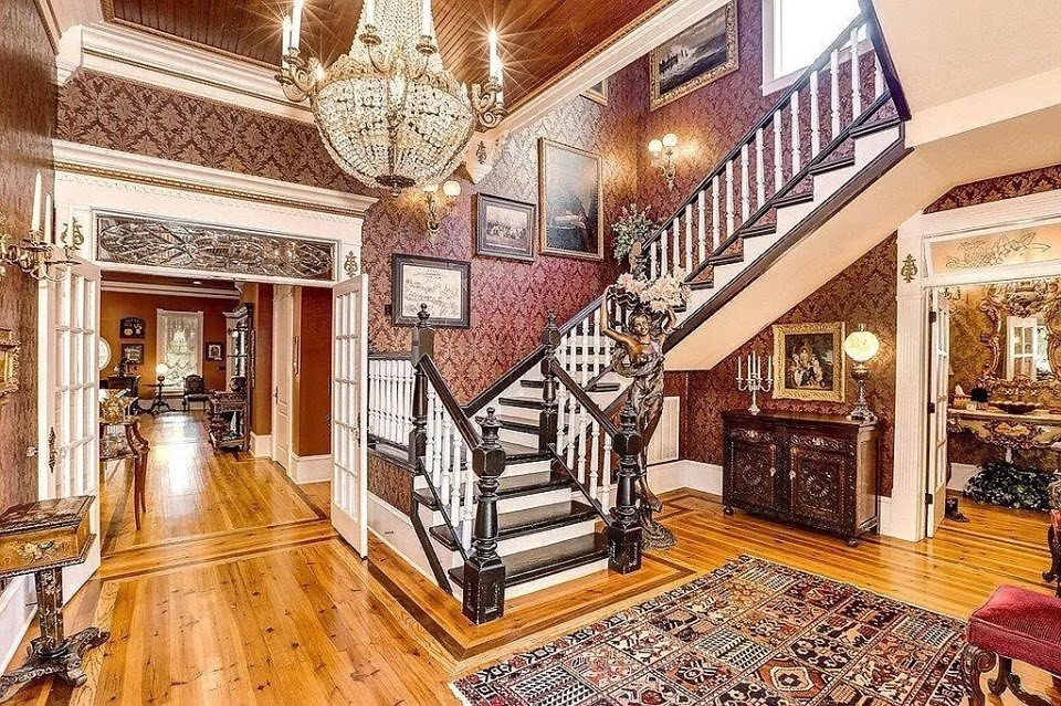 1900 Victorian For Sale In Luka Mississippi