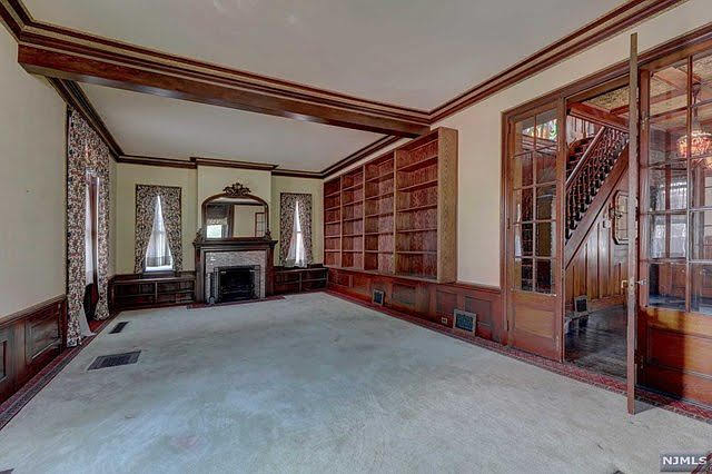 1876 Mansion For Sale In Passaic New Jersey