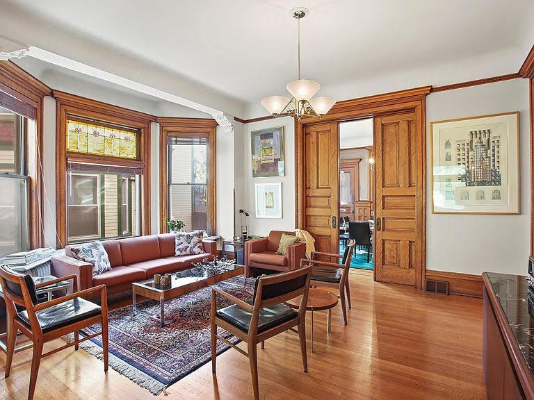 1890 Ernst Pommer House For Sale In Milwaukee Wisconsin