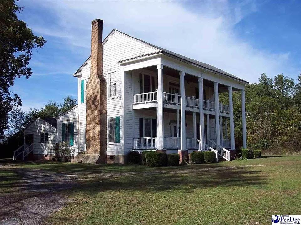 1790 Fixer Upper In Dillon South Carolina