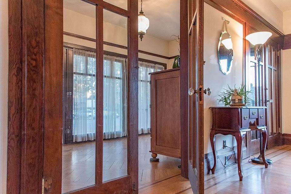 1913 Craftsman For Sale In Exeter California