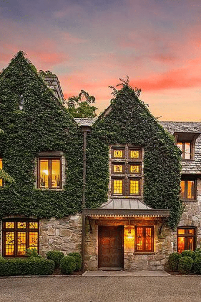 1928 Mansion For Sale In Fairfield Connecticut