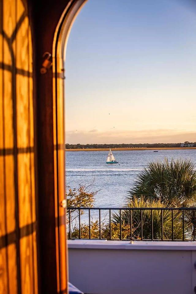 1934 Historic House For Sale In Charleston South Carolina