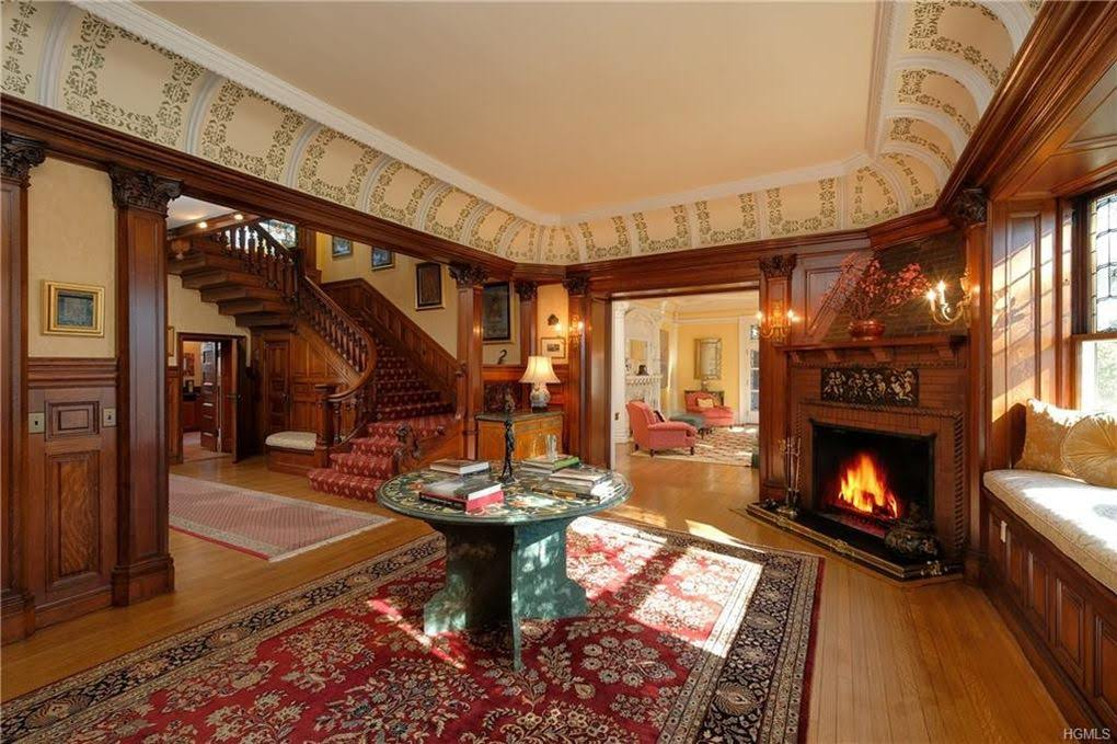 1849 Gothic Revival For Sale In Bronxville New York