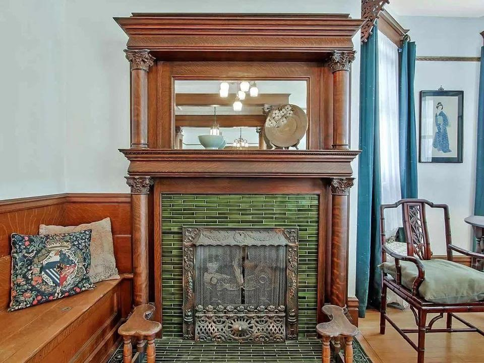 1909 Wey Mansion For Sale In Wichita Kansas